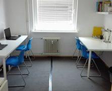 (m)učilnica v vsem svojem sijaju