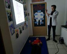 Zdravnik na obisku