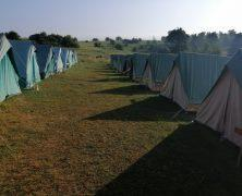 Preživelih petdeset ali Kočevska reka 2019