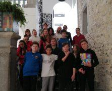 Obiskali smo Mestni muzej LJ in Hišo iluzij